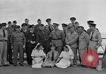 Image of American soldiers Atlantic Ocean, 1946, second 8 stock footage video 65675053343