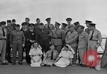 Image of American soldiers Atlantic Ocean, 1946, second 12 stock footage video 65675053343