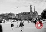 Image of United States soldiers Copenhagen Denmark, 1945, second 5 stock footage video 65675053346
