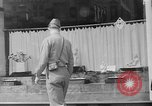 Image of United States soldiers Copenhagen Denmark, 1945, second 3 stock footage video 65675053347