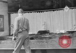 Image of United States soldiers Copenhagen Denmark, 1945, second 4 stock footage video 65675053347