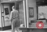 Image of United States soldiers Copenhagen Denmark, 1945, second 6 stock footage video 65675053347