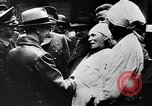 Image of Propaganda Minister Joseph Goebbels Berlin Germany, 1944, second 5 stock footage video 65675053349