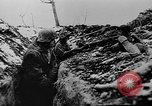 Image of German infantry Nevel Russia, 1944, second 6 stock footage video 65675053350