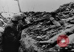 Image of German infantry Nevel Russia, 1944, second 7 stock footage video 65675053350