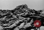 Image of German infantry Nevel Russia, 1944, second 9 stock footage video 65675053350