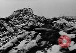 Image of German infantry Nevel Russia, 1944, second 10 stock footage video 65675053350