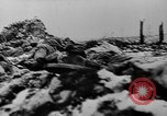 Image of German infantry Nevel Russia, 1944, second 11 stock footage video 65675053350