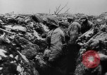 Image of German infantry Nevel Russia, 1944, second 12 stock footage video 65675053350