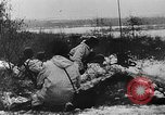 Image of German infantry Nevel Russia, 1941, second 2 stock footage video 65675053351