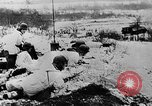 Image of German infantry Nevel Russia, 1941, second 8 stock footage video 65675053351