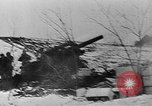 Image of German infantry Nevel Russia, 1941, second 9 stock footage video 65675053351