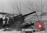 Image of German infantry Nevel Russia, 1941, second 10 stock footage video 65675053351