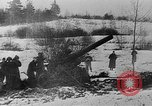 Image of German infantry Nevel Russia, 1941, second 12 stock footage video 65675053351