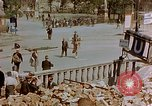 Image of subway entrance Berlin Germany, 1945, second 6 stock footage video 65675053362