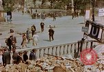 Image of subway entrance Berlin Germany, 1945, second 10 stock footage video 65675053362