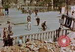 Image of subway entrance Berlin Germany, 1945, second 12 stock footage video 65675053362