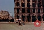 Image of Unter den Linden Berlin Germany, 1945, second 2 stock footage video 65675053364