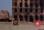 Image of Unter den Linden Berlin Germany, 1945, second 3 stock footage video 65675053364