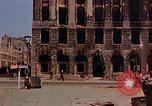 Image of Unter den Linden Berlin Germany, 1945, second 4 stock footage video 65675053364