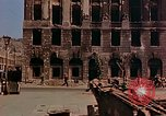Image of Unter den Linden Berlin Germany, 1945, second 5 stock footage video 65675053364