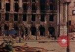 Image of Unter den Linden Berlin Germany, 1945, second 8 stock footage video 65675053364