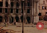 Image of Unter den Linden Berlin Germany, 1945, second 9 stock footage video 65675053364
