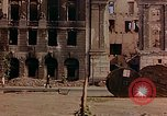 Image of Unter den Linden Berlin Germany, 1945, second 11 stock footage video 65675053364