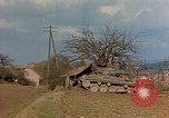 Image of American military vehicles Germany, 1945, second 6 stock footage video 65675053366