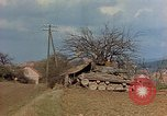 Image of American military vehicles Germany, 1945, second 12 stock footage video 65675053366