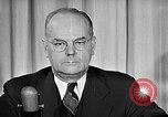 Image of John Snyder Washington DC USA, 1945, second 7 stock footage video 65675053375