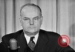 Image of John Snyder Washington DC USA, 1945, second 8 stock footage video 65675053375