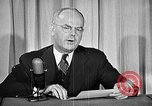 Image of John Snyder Washington DC USA, 1945, second 12 stock footage video 65675053375
