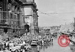 Image of recreational activities Berlin Germany, 1945, second 5 stock footage video 65675053376