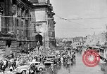 Image of recreational activities Berlin Germany, 1945, second 6 stock footage video 65675053376