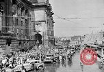 Image of recreational activities Berlin Germany, 1945, second 8 stock footage video 65675053376