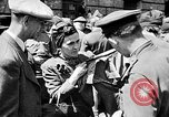 Image of recreational activities Berlin Germany, 1945, second 12 stock footage video 65675053376