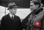 Image of Floating Air Strips United Kingdom, 1945, second 11 stock footage video 65675053379