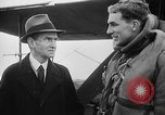 Image of Floating Air Strips United Kingdom, 1945, second 12 stock footage video 65675053379