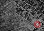 Image of Intensive bombing of Pforzheim Germany Pforzheim Germany, 1945, second 5 stock footage video 65675053382