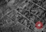 Image of Intensive bombing of Pforzheim Germany Pforzheim Germany, 1945, second 6 stock footage video 65675053382