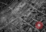 Image of Intensive bombing of Pforzheim Germany Pforzheim Germany, 1945, second 7 stock footage video 65675053382