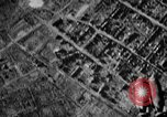 Image of Intensive bombing of Pforzheim Germany Pforzheim Germany, 1945, second 12 stock footage video 65675053382