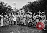 Image of US Navy POWs freed in Philippines Bilibid Philippines, 1945, second 5 stock footage video 65675053383
