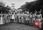 Image of US Navy POWs freed in Philippines Bilibid Philippines, 1945, second 6 stock footage video 65675053383