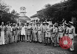 Image of US Navy POWs freed in Philippines Bilibid Philippines, 1945, second 7 stock footage video 65675053383