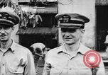 Image of US Navy POWs freed in Philippines Bilibid Philippines, 1945, second 8 stock footage video 65675053383