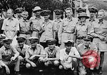 Image of US Navy POWs freed in Philippines Bilibid Philippines, 1945, second 10 stock footage video 65675053383