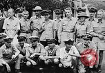Image of US Navy POWs freed in Philippines Bilibid Philippines, 1945, second 11 stock footage video 65675053383