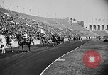 Image of Rodeo event Los Angeles California USA, 1945, second 5 stock footage video 65675053384
